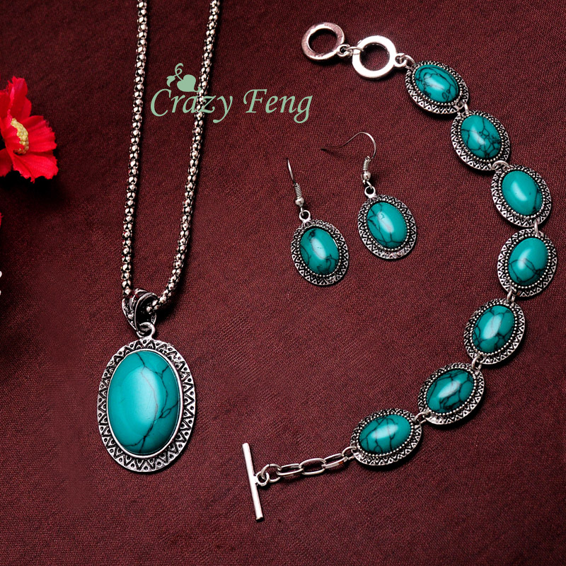Newest Gift For Women Ancient Tibetan si