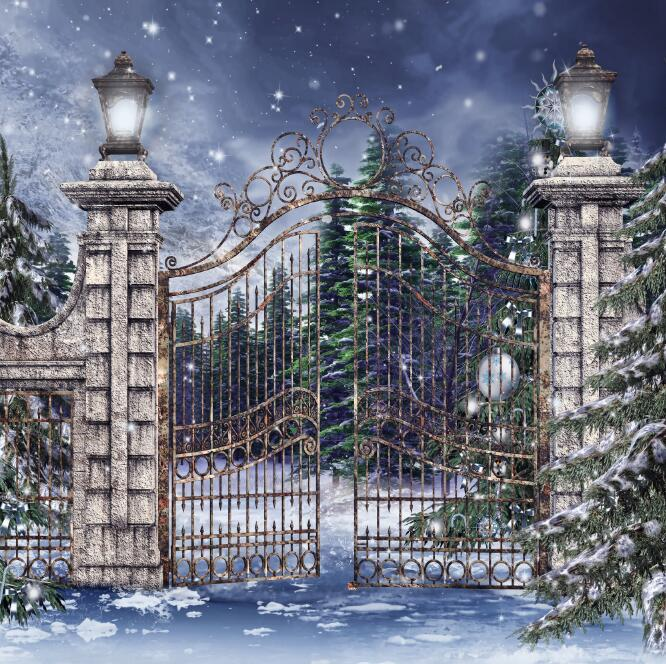 Compare Prices on Christmas Village Backdrop- Online Shopping/Buy ...