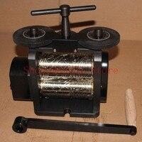 Ювелирные изделия прокатки для ювелирных инструменты и оборудование