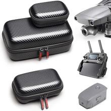 STARTRC DJI Mavic 2 Pro Zoom Accessories Drone Body Waterproof Portable Storage PU Bag Remote Control Battery Hardshell Bag