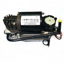 For  Mercedes CLS-Class C219, S-Class W220, E-Class W211 Air Suspension Compressor OE: A 211 320 03 04, 220 01 04