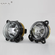 Car Light For VW Transporter Multivan T5 2003 2004 2005 2006 2007 2008 2009 2010 Car-Stying Front Bumper Fog Lamp Fog Light