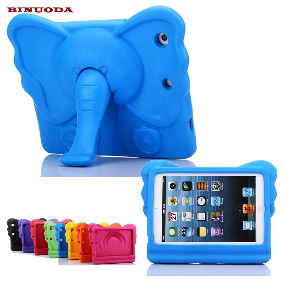 For iPad Mini 3 Case...