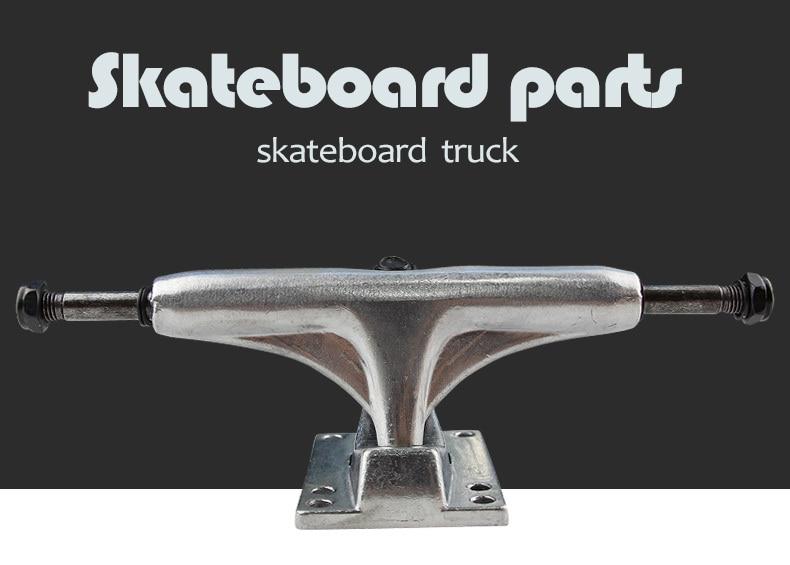 Skateboard Truck (5)