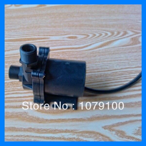 ФОТО 30L/Min. 45.6W 24V  DC brushless magnetic water pump
