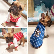 Hote Sale Autumn Dog Clothes Pets Coats Pet Products Soft Cotton Puppy For pet chihuahua dog clothes