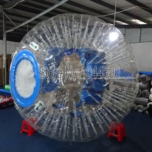 Wholesale price zorb ball for sale, 2.5m inflatable zorb ball for adults