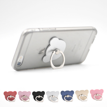Bear Phone Ring – 8 Colors