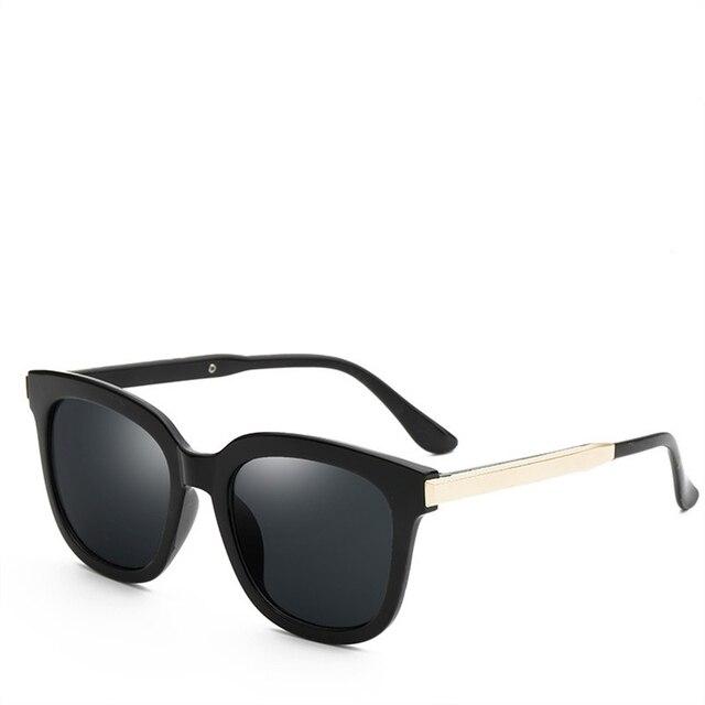 Мода 2016 года Винтаж Солнцезащитные очки для женщин Для женщин Брендовая дизайнерская обувь квадратный Защита от солнца Очки Для мужчин Для женщин Очки Óculos де золь