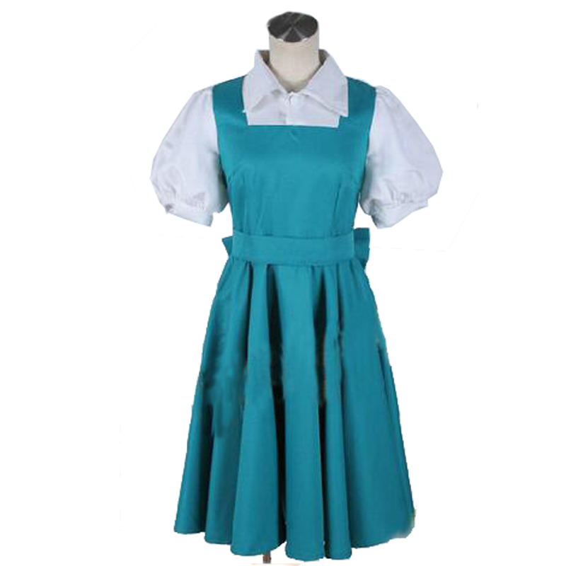 2019 Discounted Price! Ranma 1/2 Tendou Akane Cosplay Costume