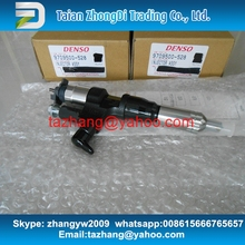 Original Common rail  injector 095000-5280/095000-5284 for  23910-1360/23670-E0291/23670-E0290