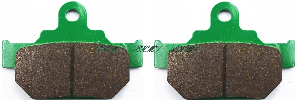 Brake Pads Set For Suzuki Dr250 <font><b>Dr</b></font> <font><b>250</b></font> S (85&Up) Dr500 500 S (89&Up) Dr600 600 R Dak Ar (87-88) 600 S (89&Up) <font><b>Dr</b></font> 600 (85-86) image