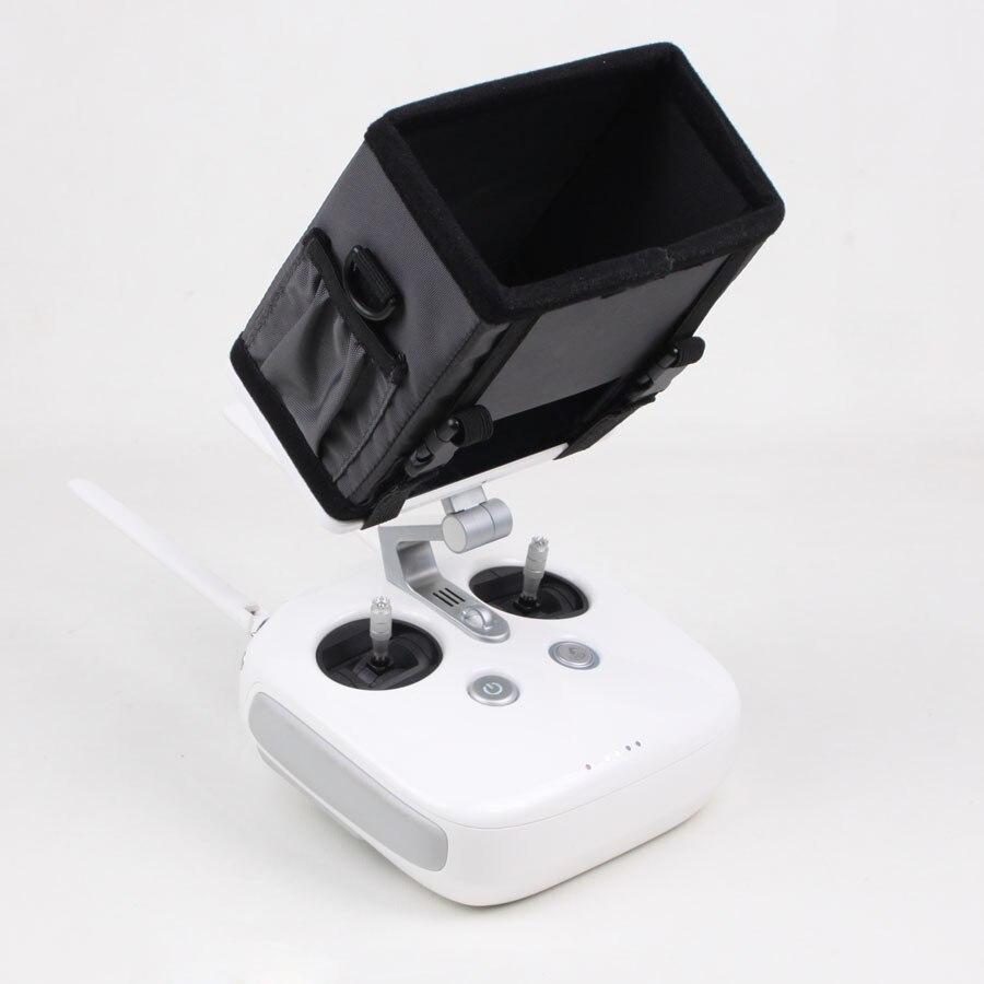 Посмотреть солнцезащитный экран phantom 4 pro посмотреть гарды dji