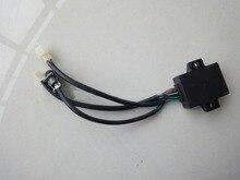 Electronic gearshift controller of LINHAI 260ATV 300ATV 400ATV