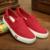 YGF Nuevos Mens Slipony Plataforma de Lona Zapatos Casuales Para Hombre de Color Sólido Verano Transpirable Slip-on Pisos Zapatos de Lona para Los Amantes
