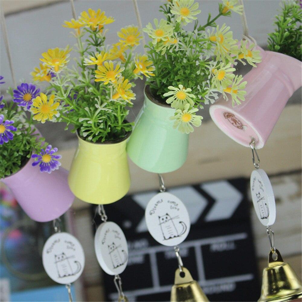 Aliexpress.com : Buy Wind Chimes Outdoor/Indoor Bells Hanging Garden ...