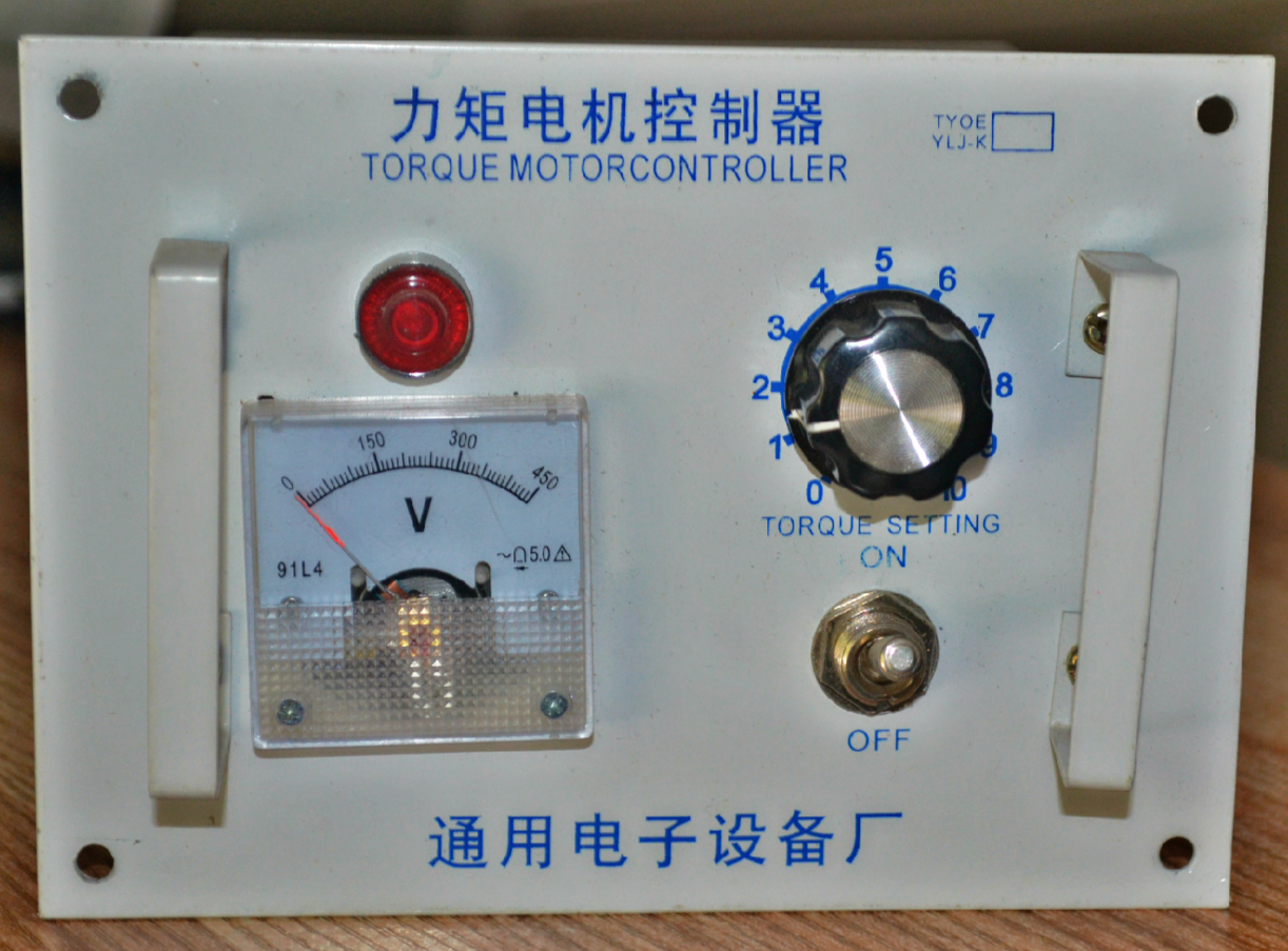 Torque motor controller 10A three phase torque motor controller torque motor governor TMA-4B10A motor protector against three phase 16a 80a motor of mechanical euipments