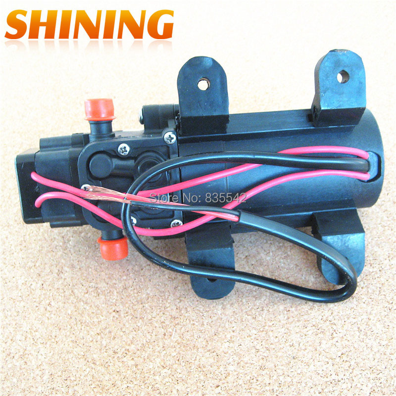 Good Quantity 2PCS 12V DC Micro Mini Water Pump Diaphragm Water Pump ...