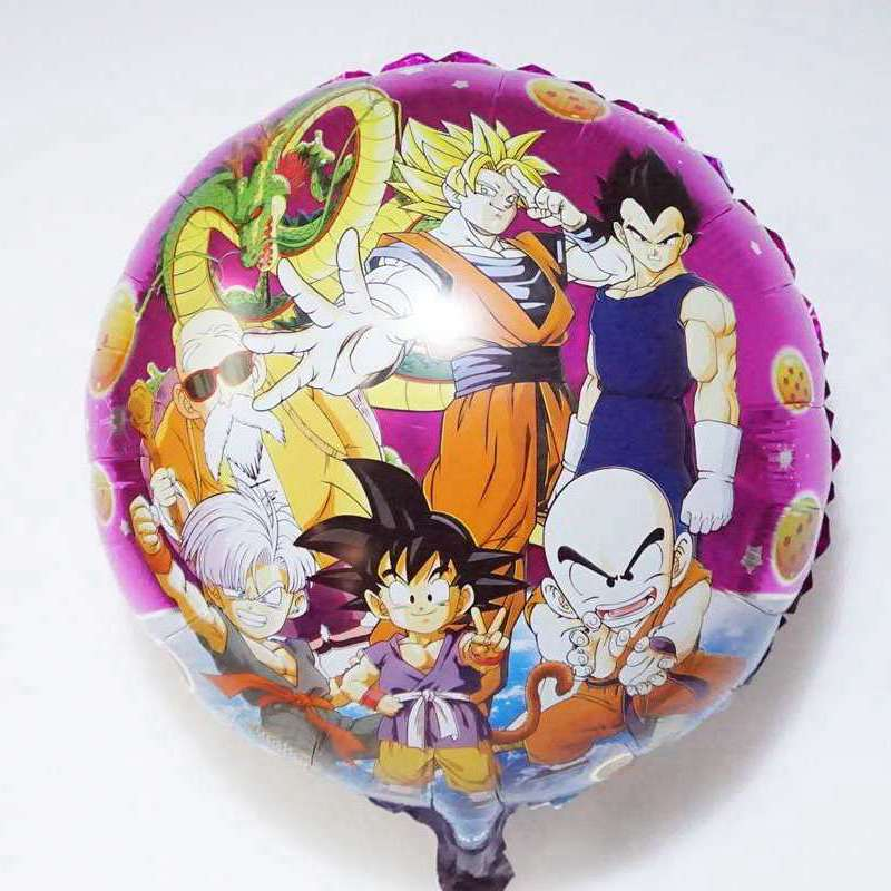 Lamp Goku Online Buy Wholesale Dragon Ball Z Party Supplies From