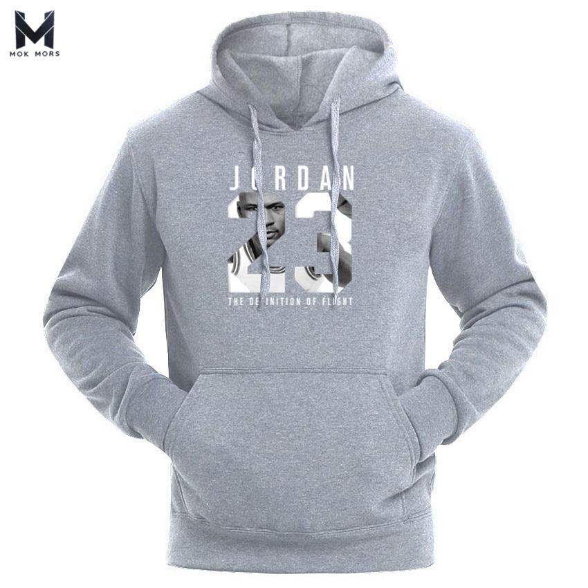 2018 marke JORDAN 23 Männer Sportswear Fashion marke Drucken Mens hoodies Pullover Hip Hop Herren trainingsanzug Sweatshirts hoodie sweats