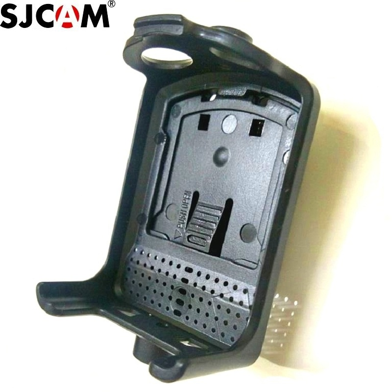 Original SJCAM M20 Protective Frame Border Case Protect Border Bracket Quick Clip for M20 Action Camera Sports M20 Accessories