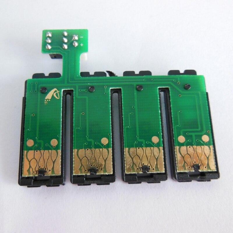 T2711 T2714 CISS ARC chip For Epson WF 7710 WF 7720 WF7110