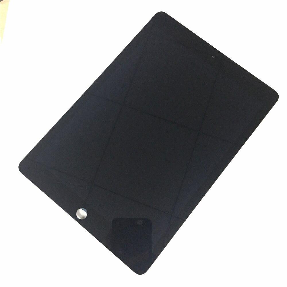 9,7 дюйма ЖК дисплей Дисплей Сенсорный экран планшета Ассамблеи Замена для Apple IPad 6 Air 2 A1567 A1566 100% AAA + Класс