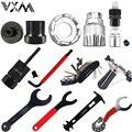 Горячая Распродажа, инструмент для ремонта велосипеда, инструмент для удаления маховика, гнездо, нижний кронштейн, инструмент для удаления ...
