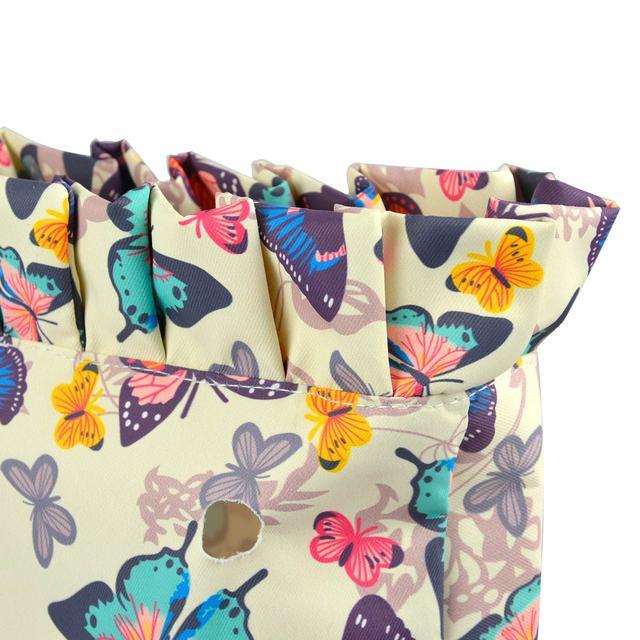 Nouveau pli plissé doublure pour O CHIC sac OCHIC Composite tissu sergé intérieur imperméable poche pour femme Obag