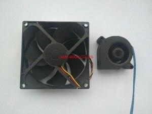 Image 2 - Ventilador usado para proyector OPTOMA HD20 HD25 HD25e HD25 LV HD131X HD131Xe VDHDNU VDHDNULV