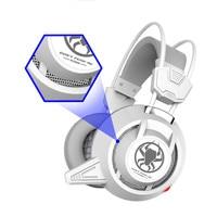 ميجا باس السلكية الألعاب سماعات نتوء (غطاء الصمام مضيئة الصوت الكمبيوتر سماعة مع ميكروفون سماعة للهاتف pc mp3 مشغل موسيقى