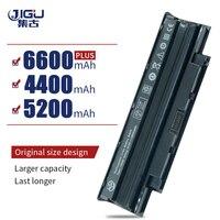 JIGU Vostro Bateria Do Laptop 1440 1450 1540 1550 2420 2520 3450 3550 3555 3750 383CW WT2P4 Para A Dell Para INSPIRON N5040
