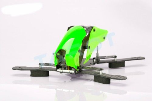 Tarot 250 250mm 4-Axle Half Carbon Fiber PCB FPV Quadcopter Frame with Landing Gear angd hood for FPV TL250H деллис н я что то забыл и сам не помню что