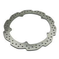 For Honda NC700X NC700S NC750X NC750S CTX700 NC700D Integra Motorcycle Accessories Front Wheel Brake Disc Rotor