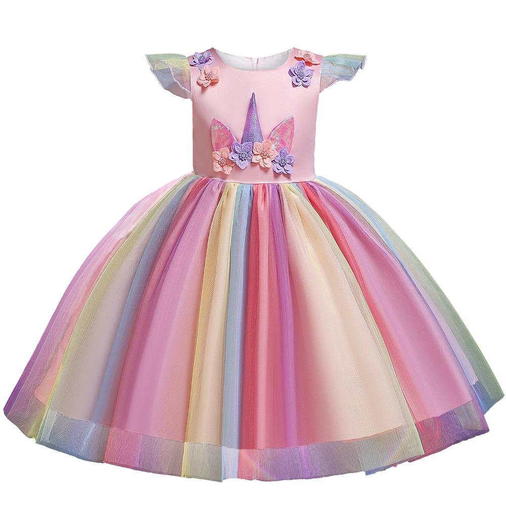 412287d85 Ropa para niños 2019 último diseño costura sin mangas chica boutique vestido