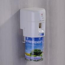 X-1106 LED Automatic perfume dispenser wall-mounted aerosol dispenser keep air fresh perfume holder air freshener home hotel