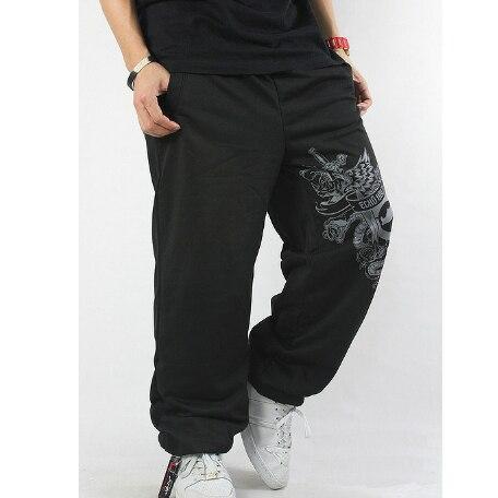Бесплатная доставка военная плюс размер 5XL 6XL 7XL 8XL 9XL бренд tousers мужские зимние мужские брюки печати свободные повседневная длинные спортивные штаны
