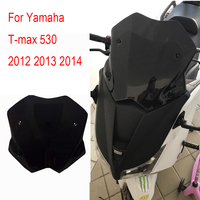 TMAX 530 2012 2013 2014 Windscreen Windshield Deflectors For Yamaha T Max 530 2012 2013 2014
