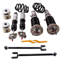 for BMW E46 Coilover Suspension Kit 98-05  Adj. Damper 330xd 330d 330i 328i 318i Spring Strut 320i 323i 325i 328i 330i M3