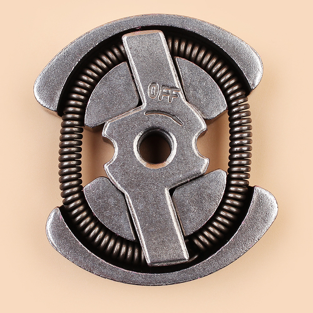 Chainsaw Clutch For PARTNER 350 351 352 370 371 390 420 McCULLOCH 20X 325 335 435 436 438 440 M4620 444 Poulan Chainsaws