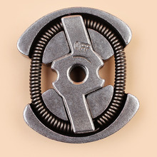 Chainsaw Clutch Assy For Partner 350 351 352 370 371 390 420 NEW p350 throttle trigger for poulan partner 350 351 chainsaw pt350 351 pa350 351 2 stroke 47cc 1 4kw chain saw