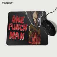 Yinuoda High Quality One punch man Unique Desktop Pad Game Mousepad Size 180*220 200*250 250*290 300*600 and 400*900*2mm 1