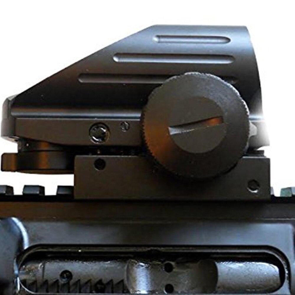 Scope para Pistola Lanterna Tática sf X400u Luz