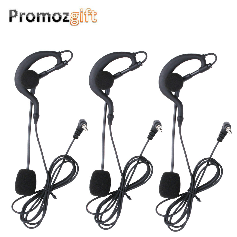 Referee Headset Two-Way-Intercom-Accessory Football Coach Full-Duplex V4 V6 FBIM 3pcs