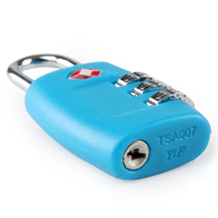 Detail Feedback Questions about TSA Lock Travel Smart