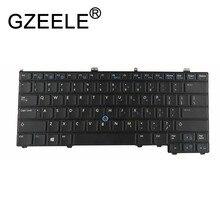 GZEELE новый для Dell PK130VN1B00 PK130VN2B00 NSK-LD0BC US клавиатура с подсветкой