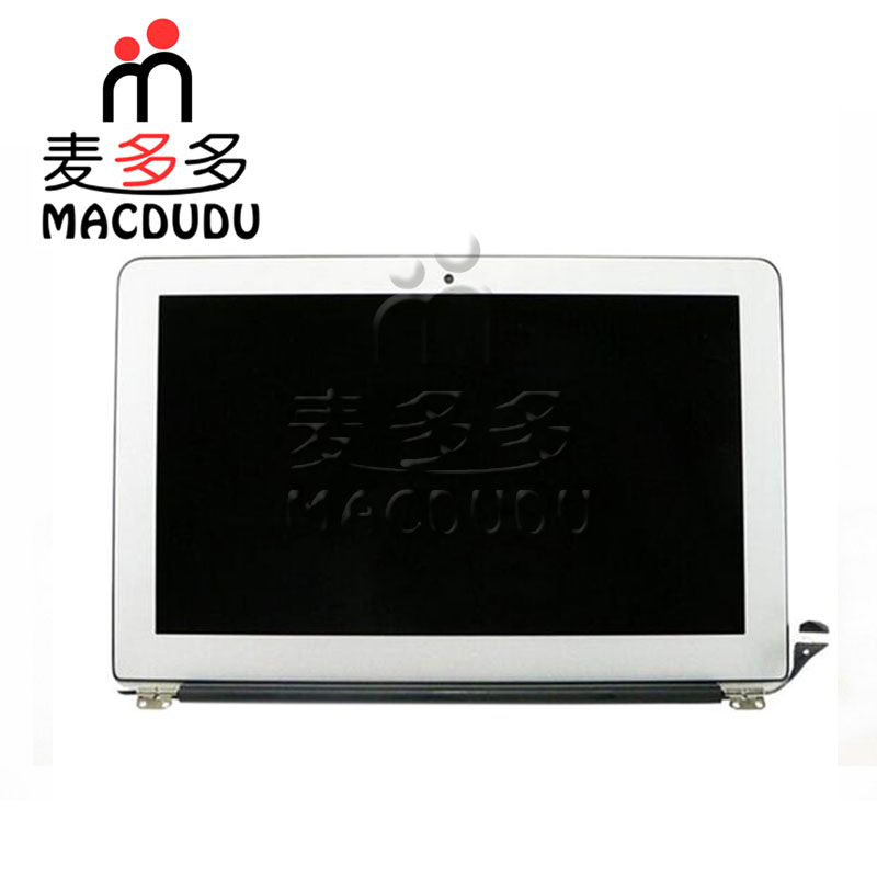 New A1466 LCD LED Screen Display Assembly for MacBook Air 13 A1466 LCD Display Assembly 2013