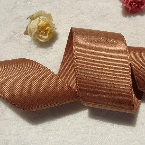 (100 jardas/rolo, 22mm-38mm) poliéster Fitas de gorgorão para arco de cabelo, handmade artesanato, decoração do casamento do Natal, frete grátis