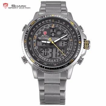 Digital Alarm Chronograph Quartz Outdoor Watch