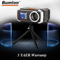 Bumlon Tactical Speed Tester Paintball BB Shooting Chronograph Tester B3200 Air Gun Accessories for Hunting Airsoft 7-0006